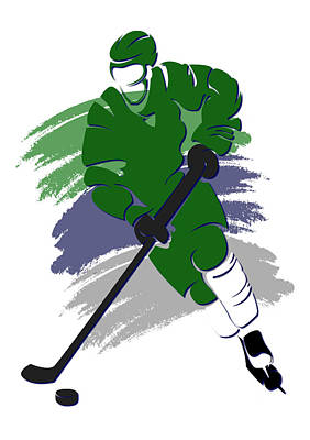 Whalers Shadow Player2 Poster