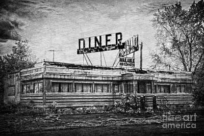 Poster featuring the photograph What Is On The Menu by Debra Fedchin