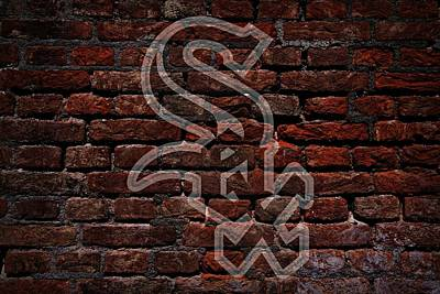 White Sox Baseball Graffiti On Brick  Poster by Movie Poster Prints