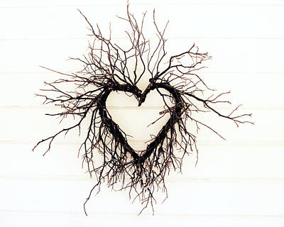 Wild Heart Poster by Lupen  Grainne