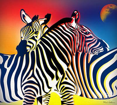 Wild Life 2 Poster