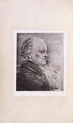 William Blake Poster by British Library