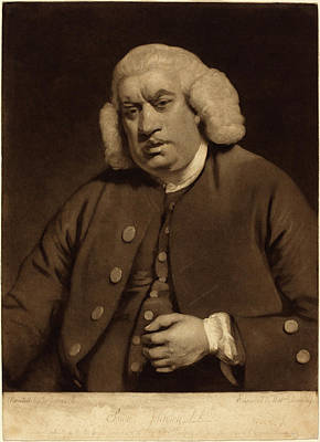 William Doughty After Sir Joshua Reynolds British Poster