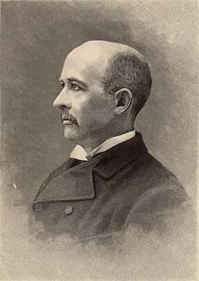 William Graham Sumner Poster