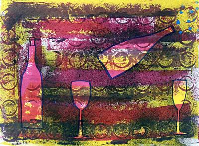 Wine - 1720 Poster