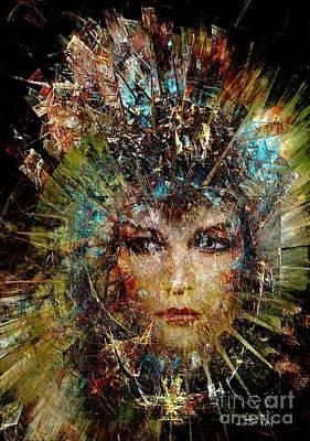 Women 377-07-13 Marucii Poster