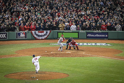 World Series Game Six 2 Poster