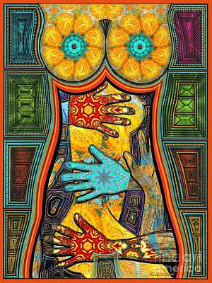 Worlds Inside Poster