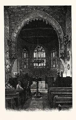 Wrexham The Choir Poster