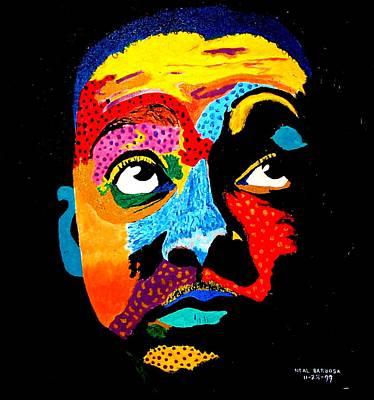 Wynton Marsalis Poster