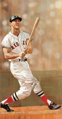 Yaz Poster by Noah Stokes
