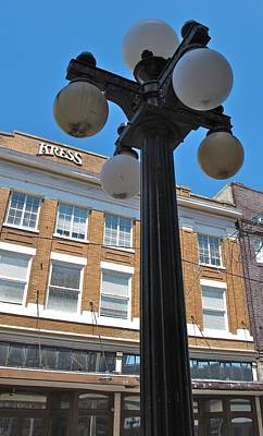 Ybor City 2010 5 Poster by David Beebe