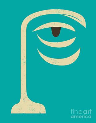 Yogi Poster