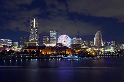 Yokohama Poster