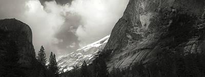 Yosemite - Mike Hope Poster