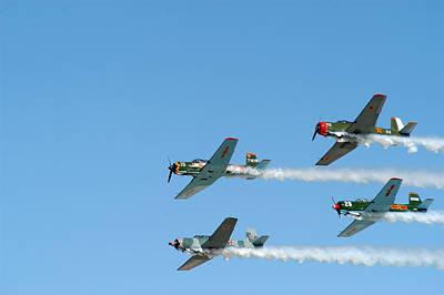 Yuma Airshow Poster
