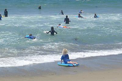 Zuma - Surf Camp 4 Poster