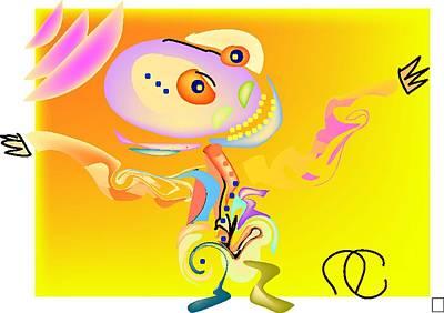 Zumba Madness Poster