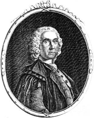 Alexander Monro, Primus, Scottish Poster