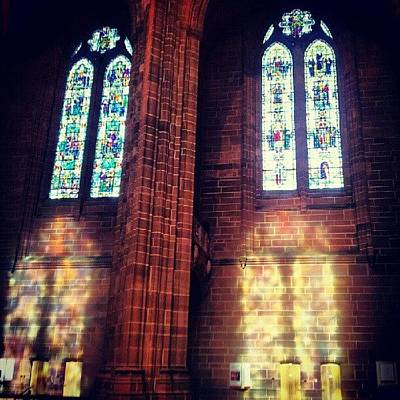 #anglican #cathedral #cathedrals Poster