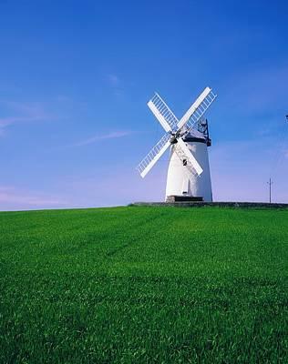 Ballycopeland Windmill, Millisle Poster