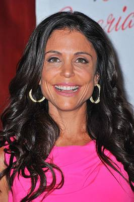 Bethenny Frankel At Arrivals Poster