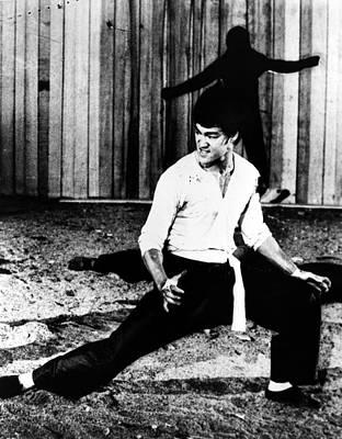 Bruce Lee (1940-1973) Poster by Granger