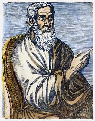 Clement Of Alexandria Poster