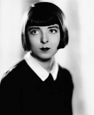 Colleen Moore, Ca. Late 1920s Poster