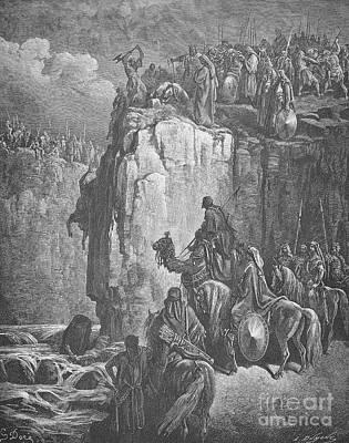 Dor�: Prophets Of Baal Poster
