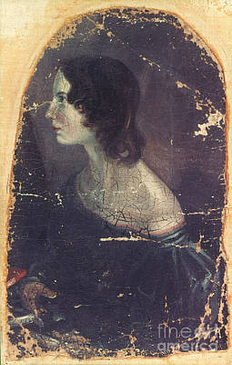 Emily Bront� (1818-1848) Poster