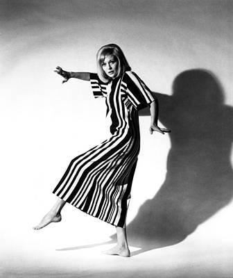 Faye Dunaway, Portrait C. 1960s Poster