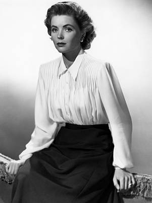 Gentlemans Agreement, Dorothy Mcguire Poster