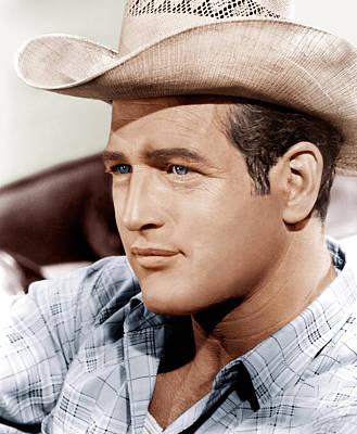 Hud, Paul Newman, 1963 Poster