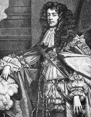 James Scott (1649-1685) Poster by Granger