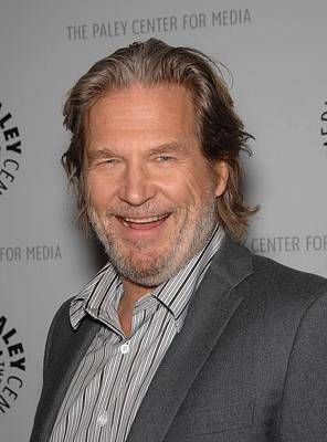 Jeff Bridges In Attendance For American Poster