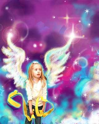 Jewell.angelic 3 Poster