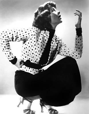 Katharine Hepburn, 1930s Poster