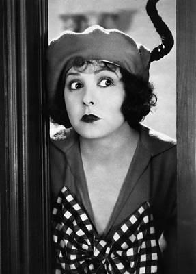 Kiki, Norma Talmadge, 1926 Poster