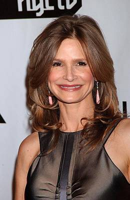 Kyra Sedgwick At Arrivals For 17th Poster