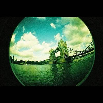 #london Poster