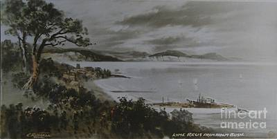Poster featuring the photograph Lyme Regis  by Gary Bridger