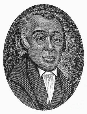 Richard Allen (1760-1831) Poster