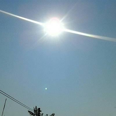 #sun Poster