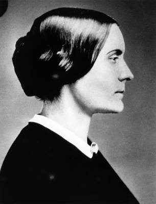 Susan B. Anthony 1820-1906, American Poster