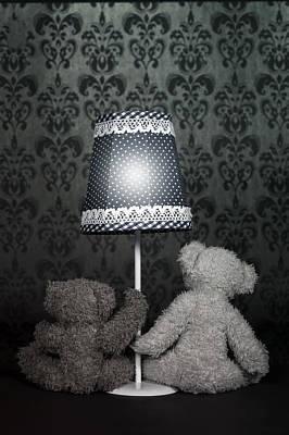 Teddy Bears Poster by Joana Kruse