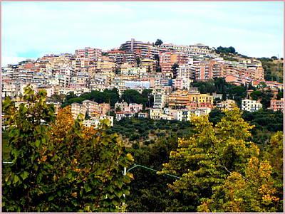 Tivili Italy Poster