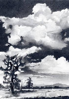Vaulted Heaven Poster