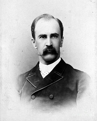 William Osler, Canadian Physician Poster by Science Source