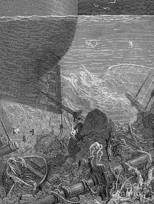 Coleridge: Ancient Mariner Poster